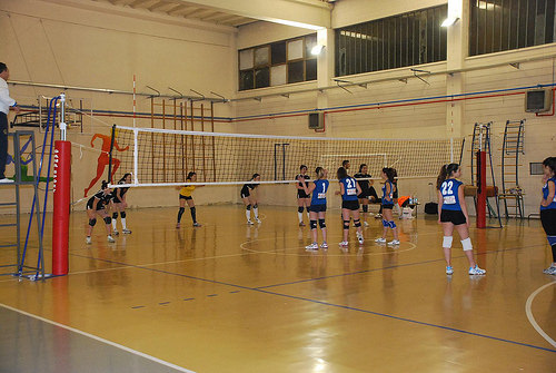 2014-12-16 - U18F - Volley Campobasso vs Venafro Volley foto2
