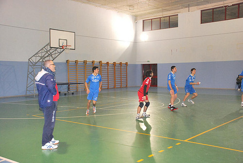 2014-12-17 - U19M - Venafro Volley vs Fenice Volley Isernia foto2