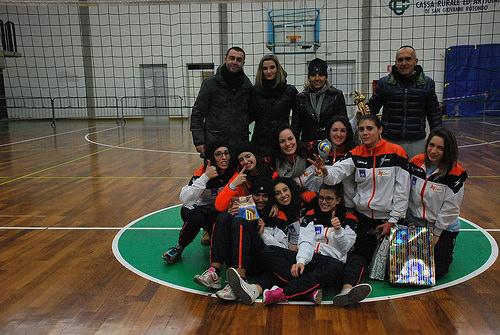 2014-12-28 - Quadrangolare Volley Christmas foto2