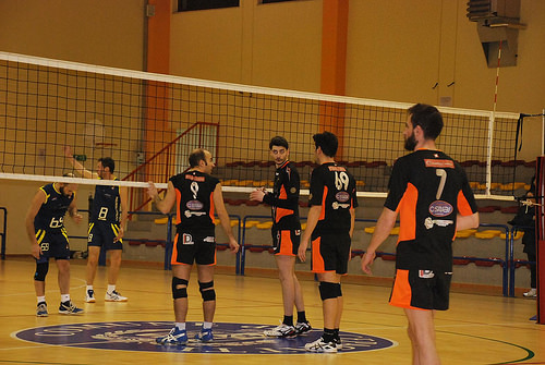 2015-02-13 - SDM - Comind Cepagatti vs Venafro Volley foto1