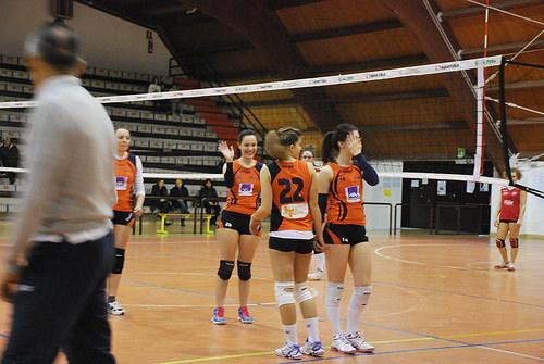 2015-02-22 - 1DivF - Free Volley Montenero vs Axa Lanni Venafro Volley foto2