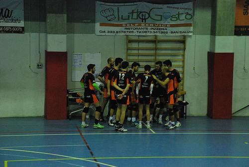 2015-03-01 - SDM - Tmc Group San Salvo vs Venafro Volley foto1