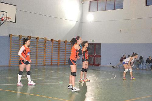 2015-03-21 - 1DivF - Axa Lanni Venafro Volley vs Usd Pescolanciano foto2
