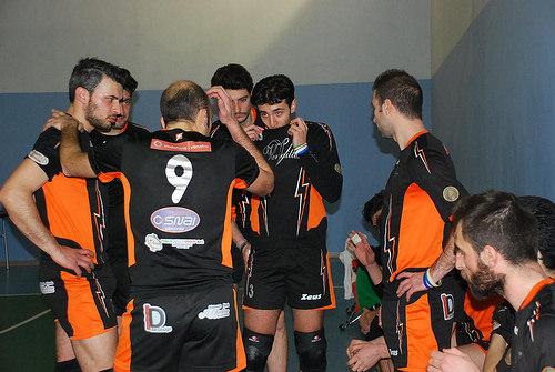 2015-03-25 - SDM - Venafro Volley vs TCM Group BTS San Salvo foto2
