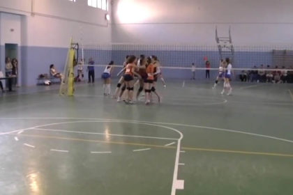 Venafro Volley in Serie D