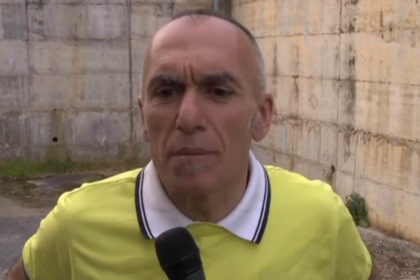 L'intervista - Video Venafro Volley