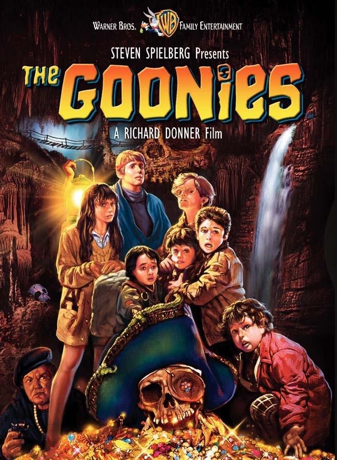 2015-08-22 - the goonies