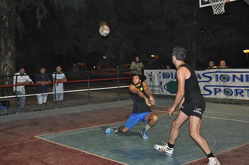 2015-08-29 - 18 torneo di pallavolo in villa - settima giornata foto2