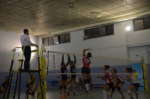 2015-10-31 - SDF - Axa Lanni Venafro Volley vs Volley Junior Ortona foto2