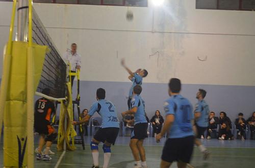 2015-11-14 - SDM - Lanni Axa Venafro Volley vs Your Sport Volley CB foto1