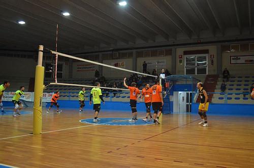 2015-11-28 - SDM - Termoli Pallavolo vs Lanni Axa Volley Venafro foto1