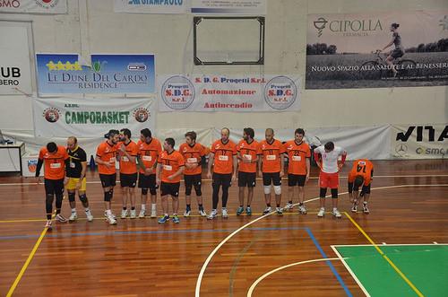 2016-01-16 - SDM - Your Sport Volley Cb vs Axa Lanni Venafro Volley foto1