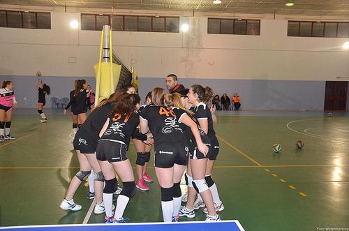 2016-02-11 - U18F - Venafro Volley vs Effe Sport Isernia foto2