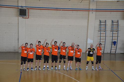 2016-04-16 - SDM - Your Sport Volley Cb vs Lanni Axa Venafro Volley foto1