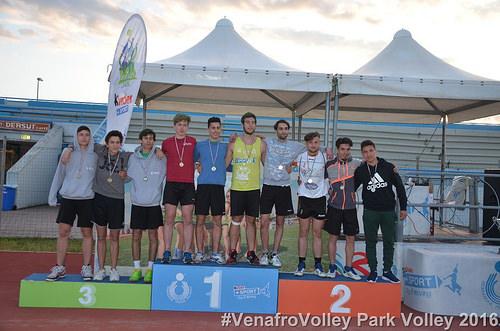 2016-04-26 - Park Volley Junior 2016 foto2