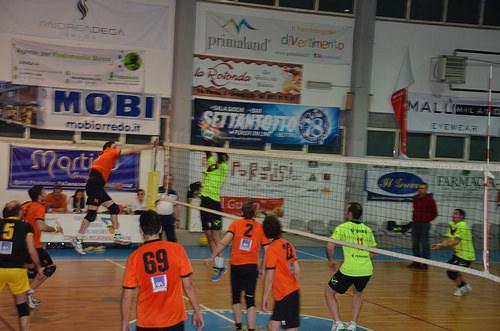 2016-03-19 - SDM - Termoli Pallavolo vs Lanni Axa Venafro Volley foto1