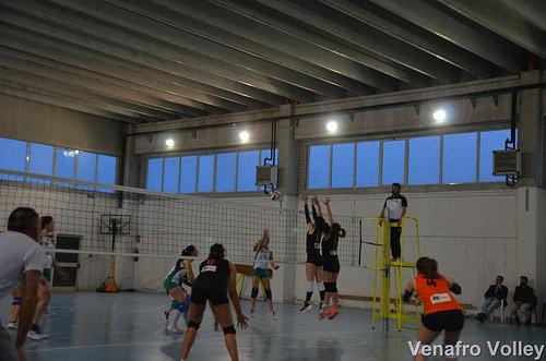 2016-05-08 - SDF - Real Volley Sant'Onofrio vs Axa Lanni Venafro Volley foto1