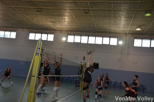 2016-05-14 - SDF - Axa Lanni Venafro Volley vs Volley Città Sant'Angelo foto1