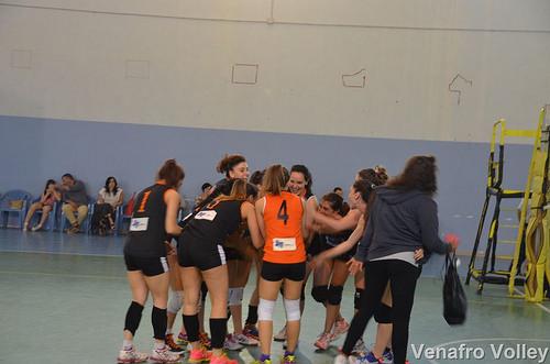 2016-05-28 - SDF - Axa Lanni Venafro Volley vs Real Volley Sant'onofrio foto1