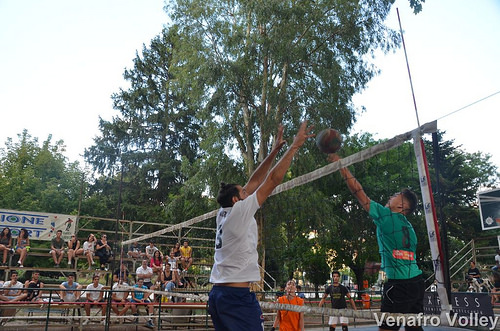 2016-08-27 - Torneo in villa 2016 - quinta giornata foto1