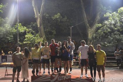 Torneo in villa – premiazione foto2