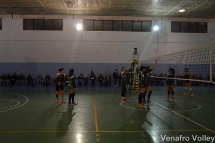 2017-01-21 - SDF - Venafro Volley vs As Teate Volley